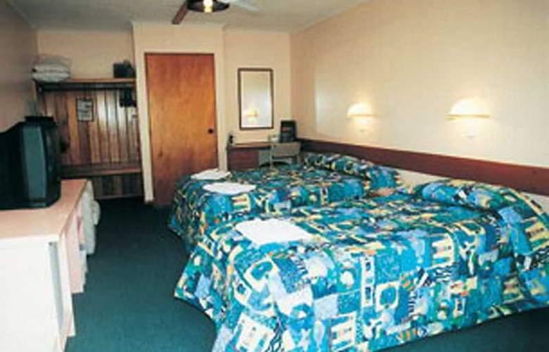 Paihia - Room - 2