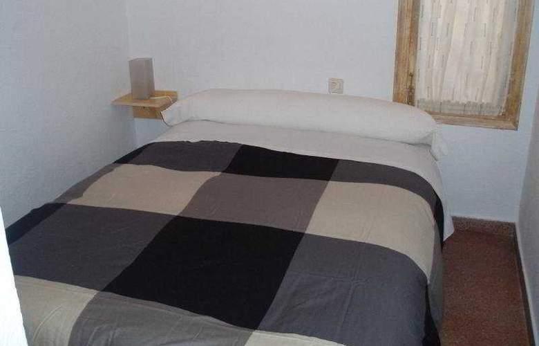 Complejo La Puerta - Room - 4