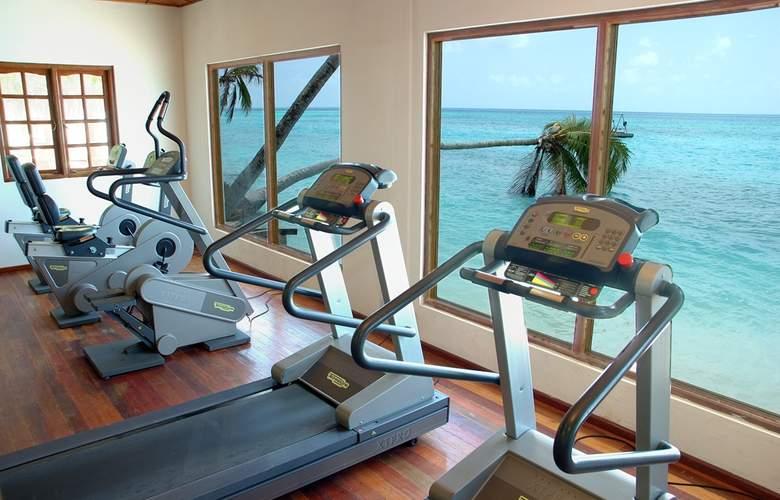 Palm Beach Resort & Spa Maldives - Sport - 7