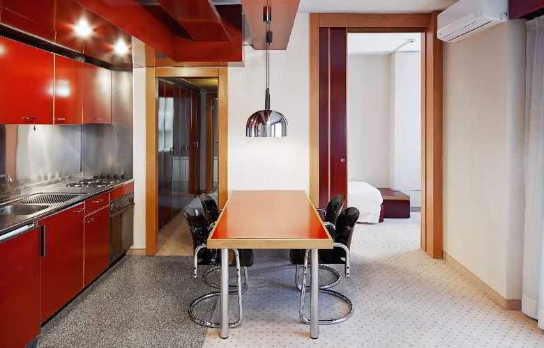 Excel Milano 3 Hotel - Room - 10