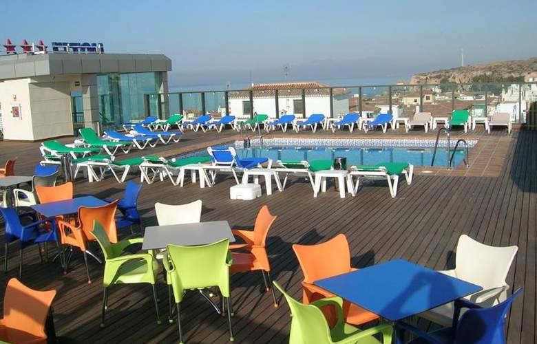 Cala Bahía - Pool - 13