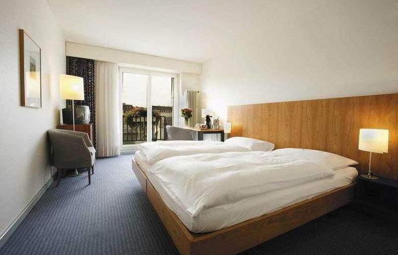 Merian am Rhein - Hotel - 6