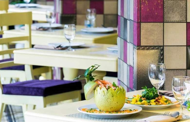 Mercure Hoi An - Restaurant - 56