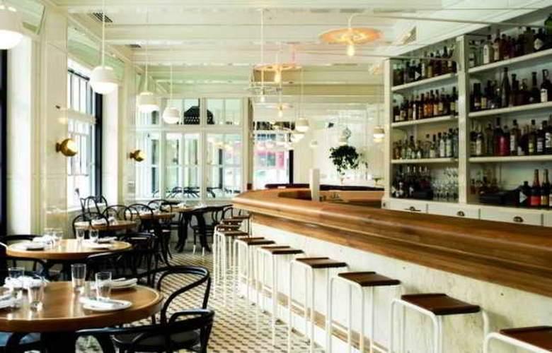 The Standard High Line - Restaurant - 8