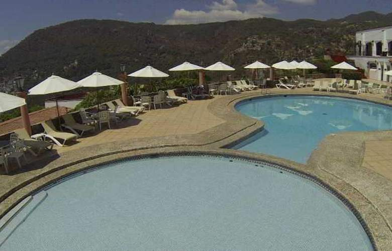 Montetaxco Resort & Country Club - Pool - 13
