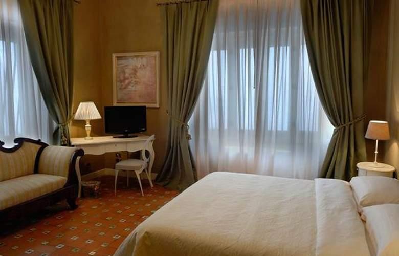 Villa Dorata Etna - Hotel - 4