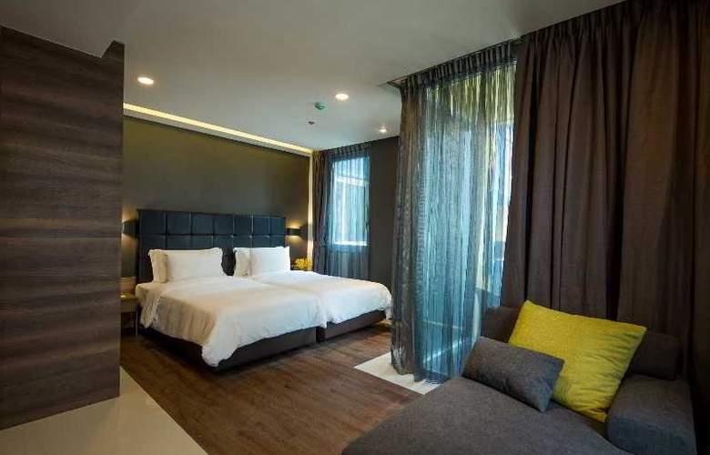 Lit Bangkok - Room - 19