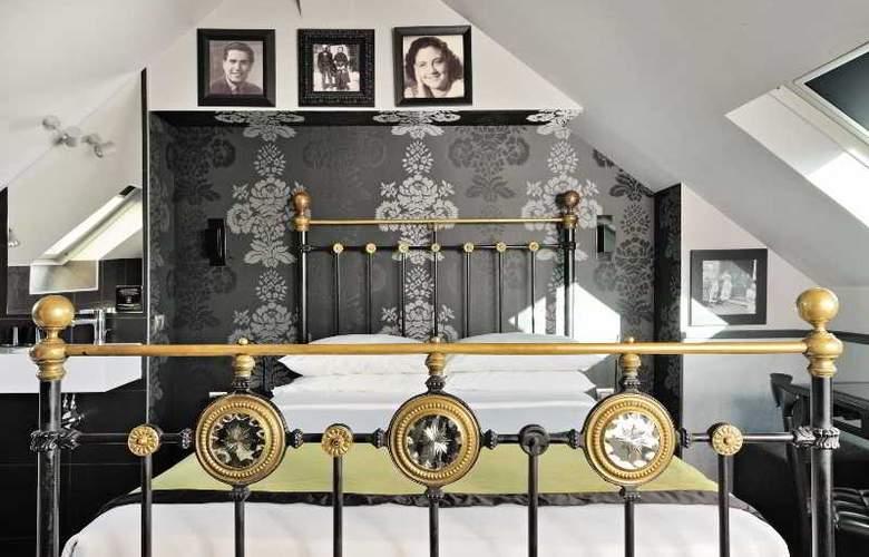 Design De La Sorbonne - Room - 5