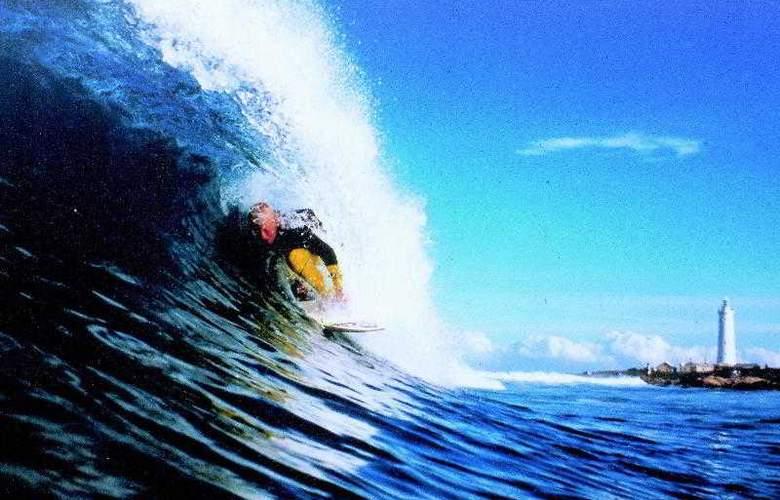 Cape St Francis Resort - Sport - 37