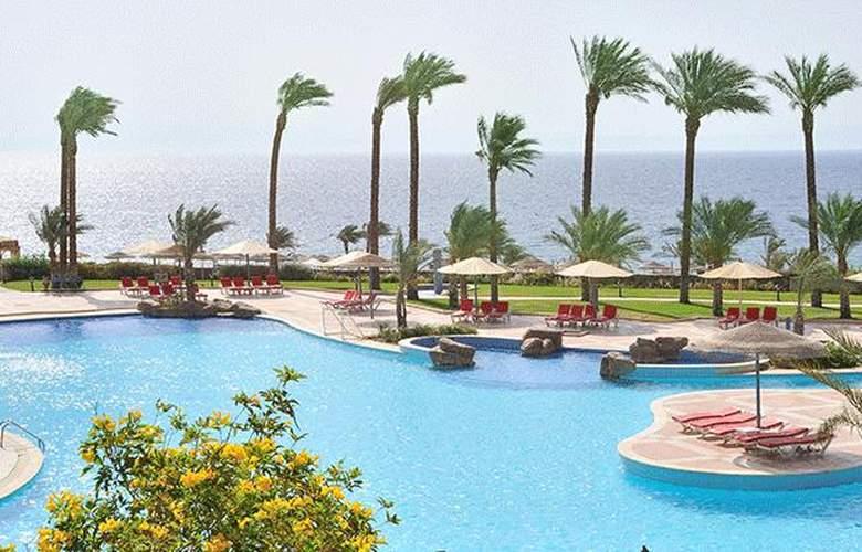 Ecotel Dahab Resort - Hotel - 9