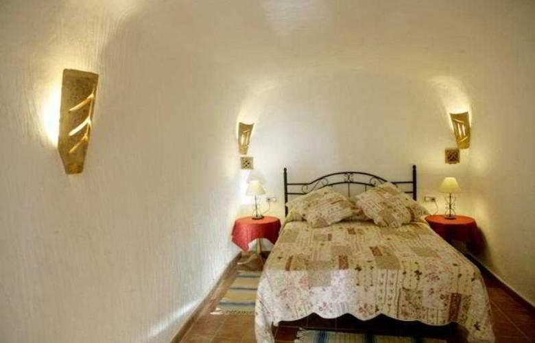 Casas Cuevas El Mirador de Galera - Room - 12
