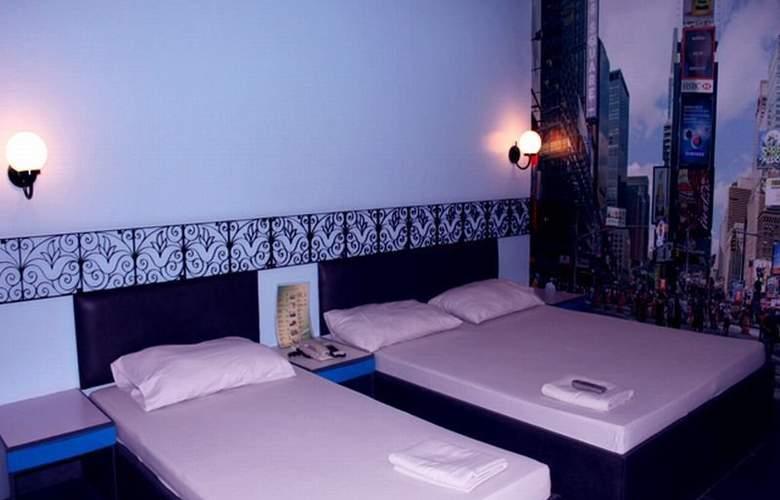 Shogun Suite Hotel - Room - 7