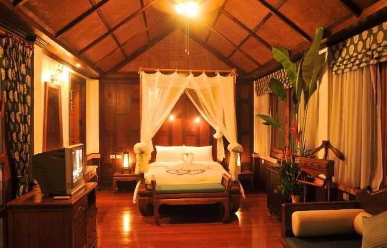 Coco Palm Beach Resort - Room - 4