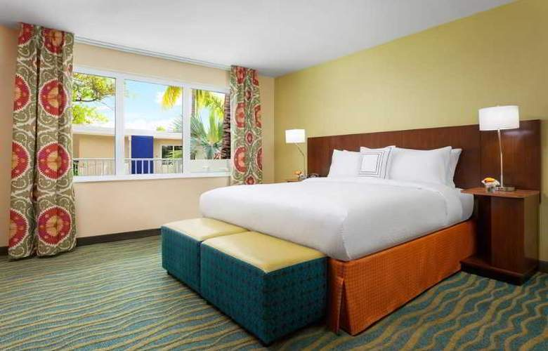 Fairfield Inn & Suites Key West at The Keys Collection - Room - 5