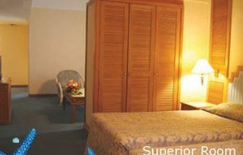 Everly Resort Hotel Malacca - Room - 1