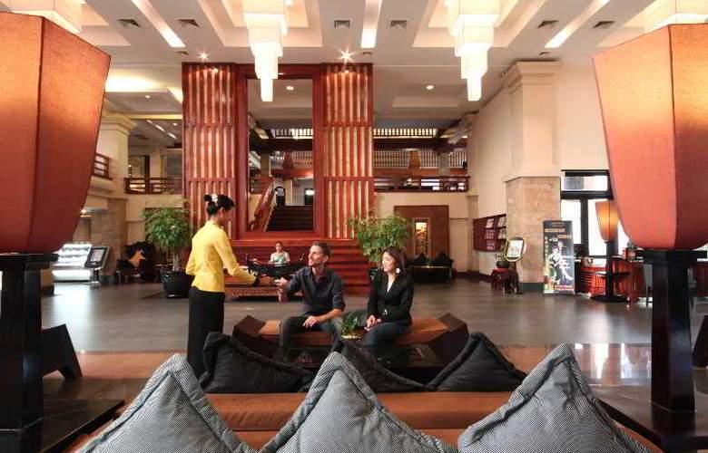 Angkor Miracle Resort & Spa - General - 16