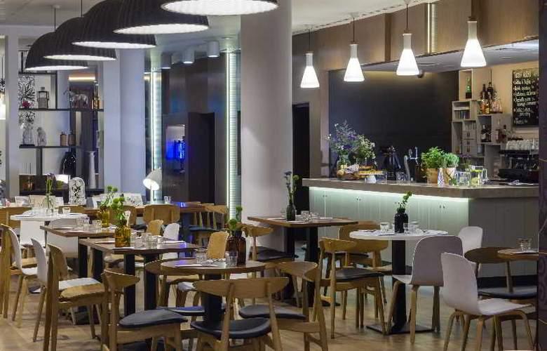 Puro Krakow - Restaurant - 3