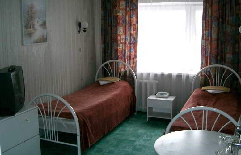 Dorell Guesthouse - Room - 15