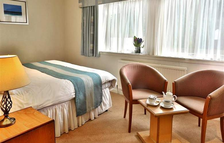 Best Western Invercarse - Room - 104