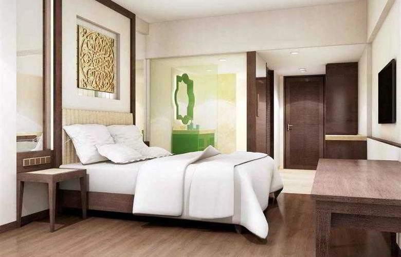 Novotel Goa Resort and Spa - Hotel - 14
