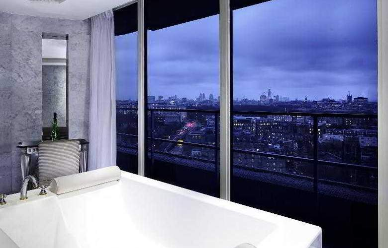 The Park Tower Knightsbridge - Room - 2