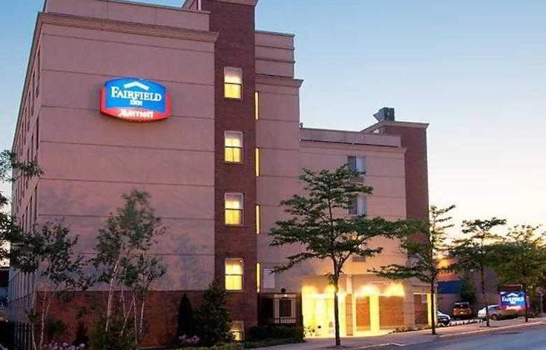 Fairfield Inn New York LaGuardia Airport/Flushing - Hotel - 0