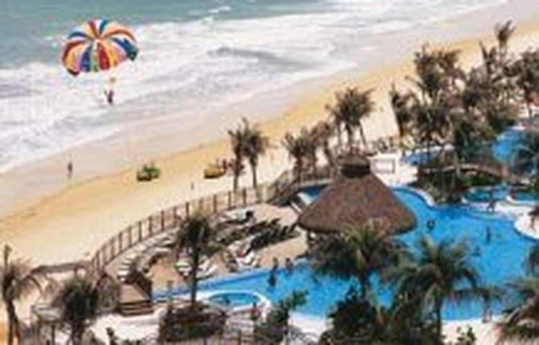 Serhs Natal Grand Hotel - Pool - 7