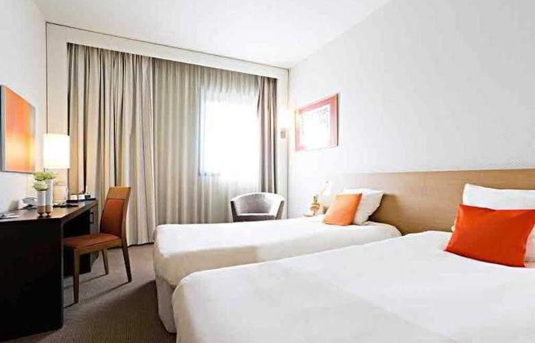 Novotel Milano Linate Aeroporto - Hotel - 32