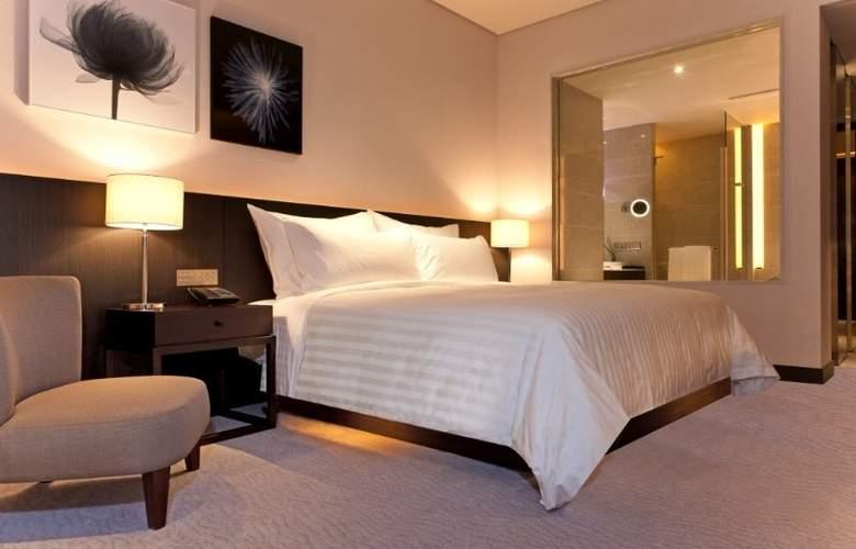 Le Meridien Taipei - Room - 2