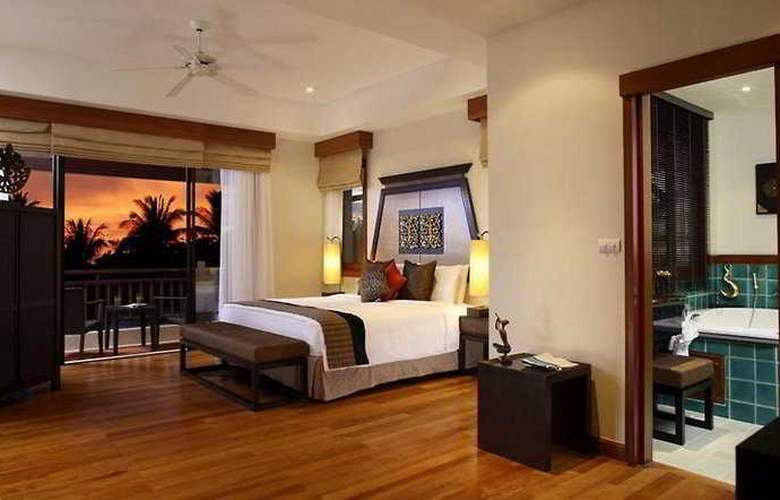 Outrigger Laguna Phuket Resort And Villas - Room - 1