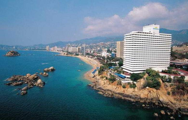 Fiesta Americana Villas Acapulco - Hotel - 0