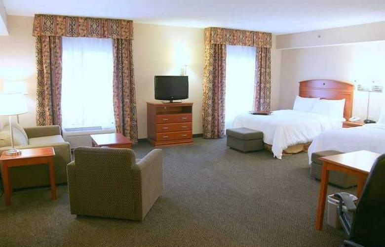Hampton Inn & Suites Wilmington - Room - 6