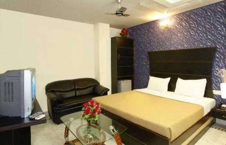 Ananda Delhi - Room - 2