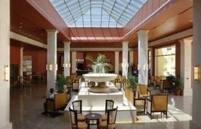 Grand Plaza Hotel - General - 1