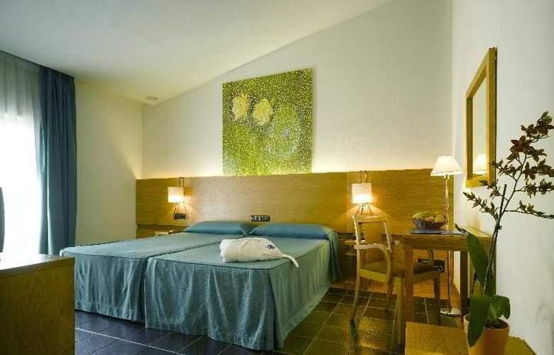Levante - Balneario de Archena - Room - 3