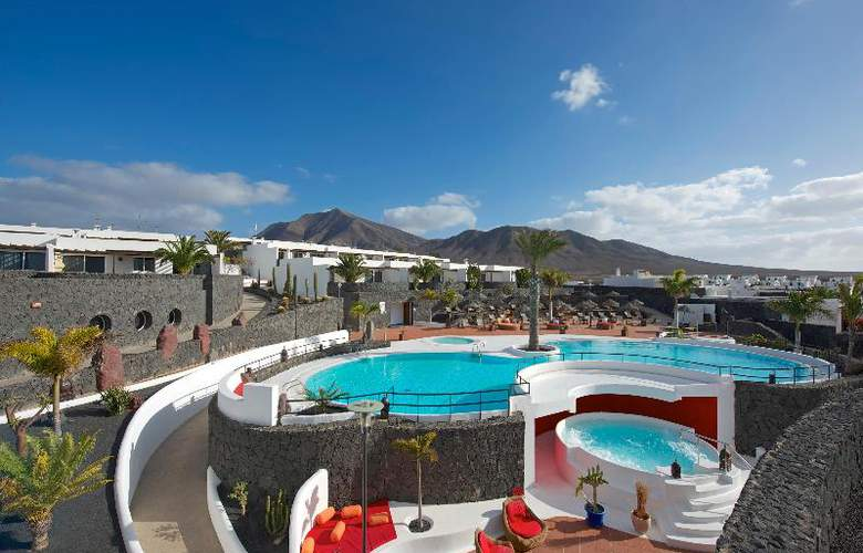 Iberostar La Bocayna Village - Hotel - 11