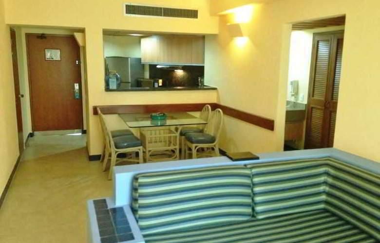 Hotel Zuana Beach Resort - Room - 6