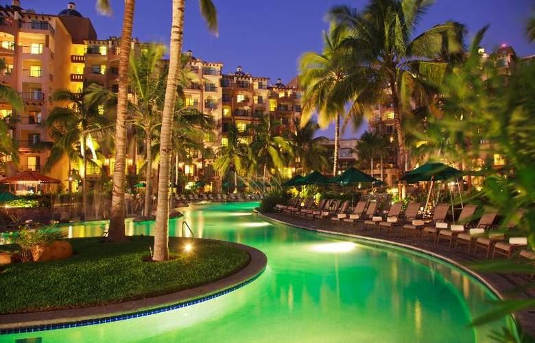 Villa del Palmar Flamingos Beach Resort & Spa - Pool - 19