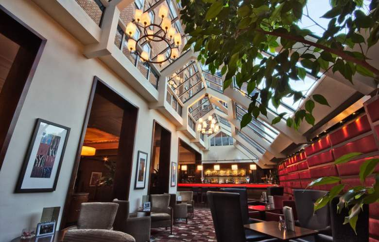 The Rembrandt Hotel - Bar - 3