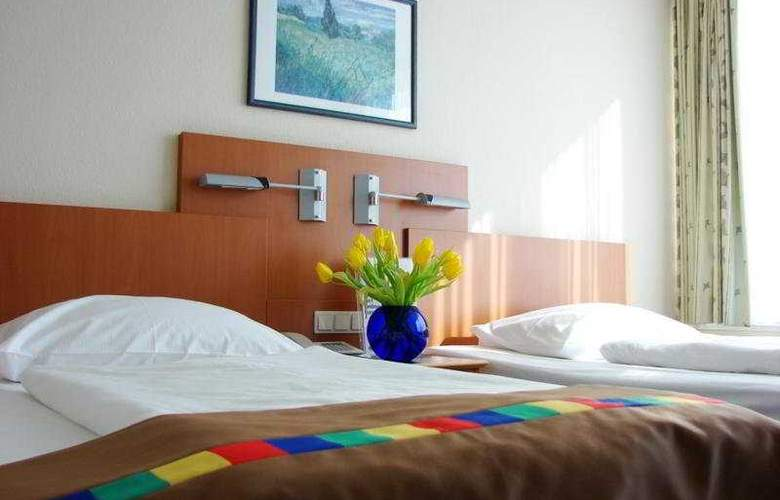 Park Inn by Radisson Dresden - Room - 2