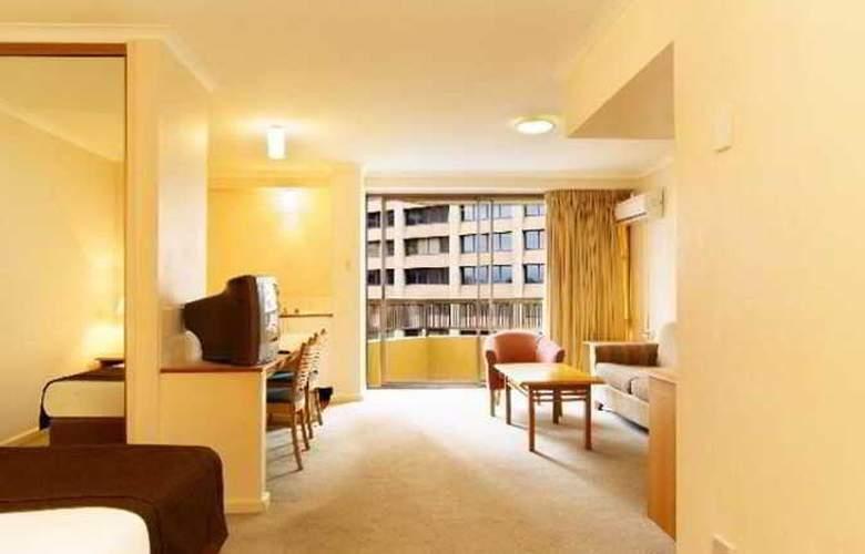 Oaks Hyde Park Plaza - Room - 5