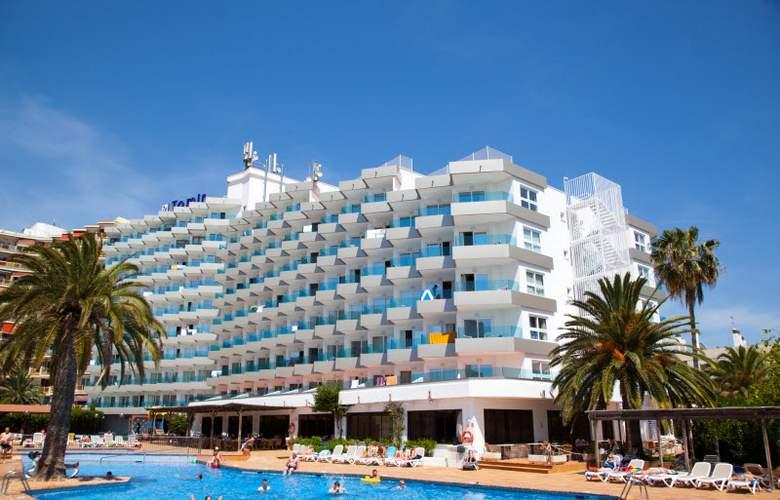 Ola Aparthotel Tomir - Hotel - 10