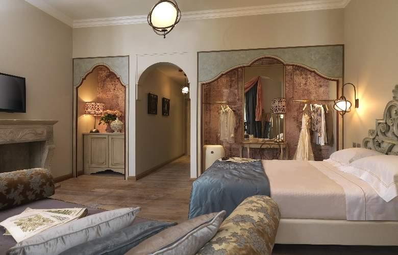 Ville sull'Arno - Room - 5