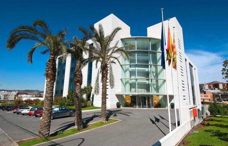 HLG City Park Sant Just - Hotel - 7