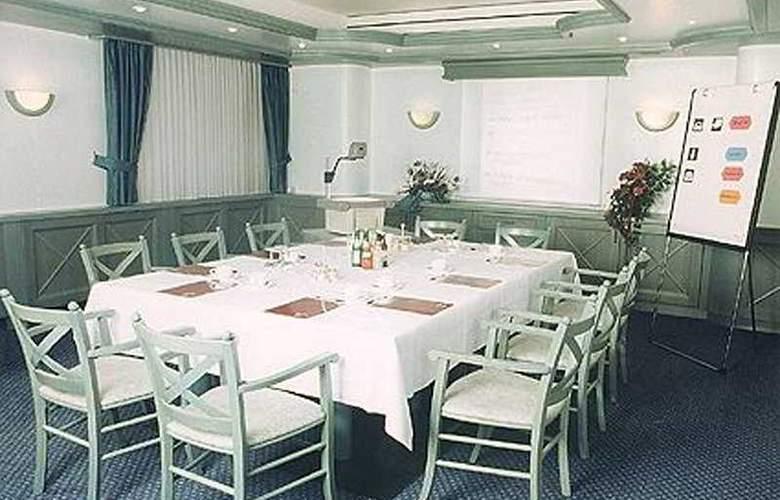 Hotel Landhaus Alpinia - Conference - 5