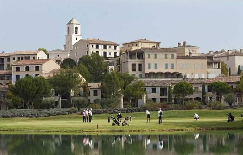Pierre & Vacances Pont Royal en Provence - Hotel - 5