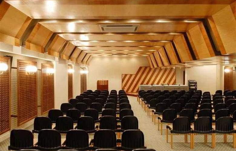 Aquila Porto Rethymno - Conference - 9