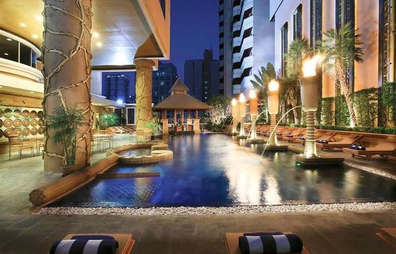 Grand Sukhumvit Bangkok - Hotel - 37