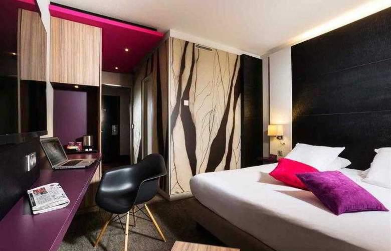 Mercure Colmar Unterlinden - Hotel - 6