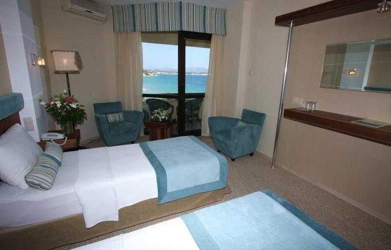 Babaylon Hotel - Room - 4